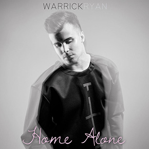 Warrick Ryan Album - Home Alone