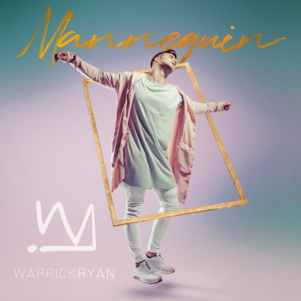Warrick Ryan Album - Mannequin